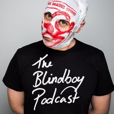 The Blindboy Podcast:Blindboyboatclub