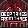 Deep Takes From Three artwork