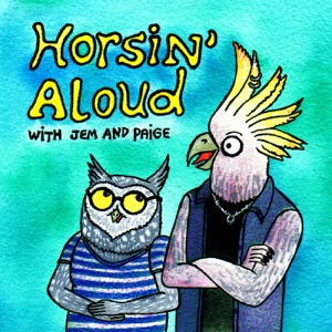 Horsin' Aloud: a BoJack Horseman Podcast