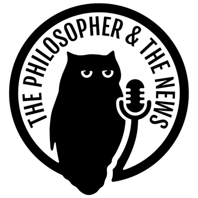 The Philosopher & The News
