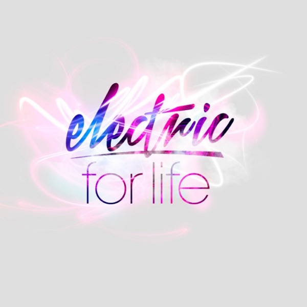 Gareth Emery: Electric For Life