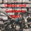 Chaos and Company D&D artwork