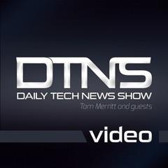 Daily Tech News Show (Video)