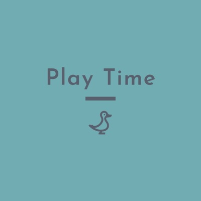 Play Time: A Podcast on Children and Play Therapy