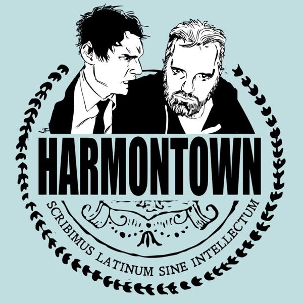 Harmontown image