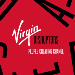 Virgin Disruptors Podcast