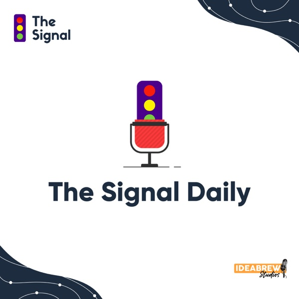 The Signal Daily Artwork