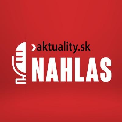 NAHLAS  aktuality.sk