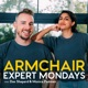 Armchair Expert Mondays with Dax Shepard