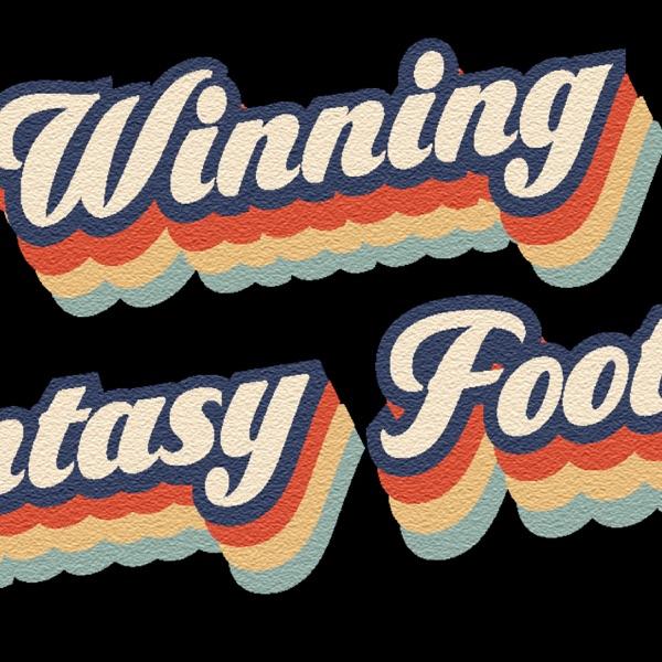 Winning Fantasy Football Artwork