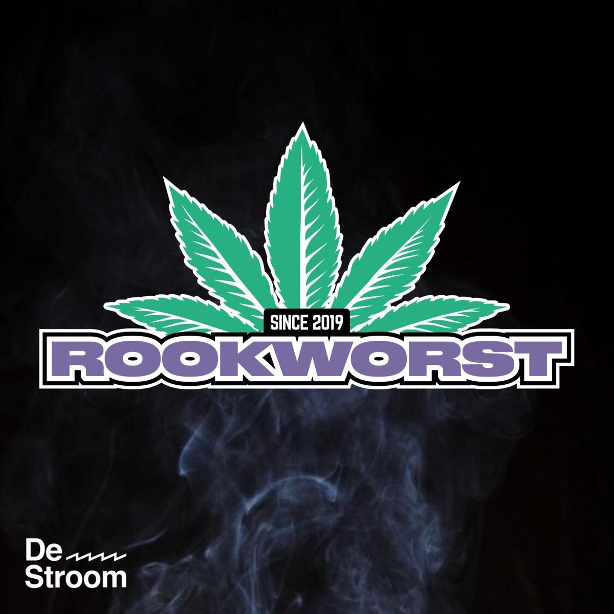 Rookworst de Podcast