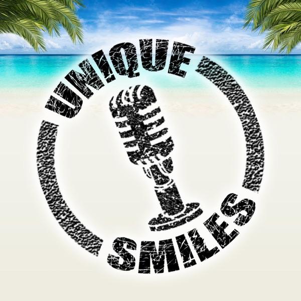 Unique Smiles: The Facial Paralysis Podcast Artwork