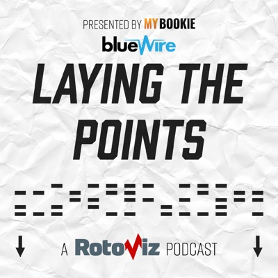 Laying the Points