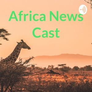 Africa News Cast