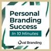 Personal Branding Success In 10 Minutes artwork