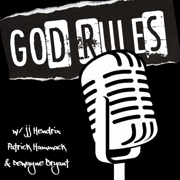 God Rules Artwork