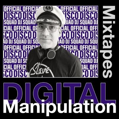 Digital Manipulation Mixtapes