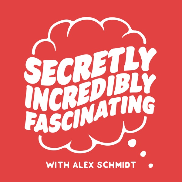 Alex Schmidt is joined by writer/podcaster Kat Angus and comedian/podcaster John Cullen for a look at why ampersands are secretly incredibly fascinating.