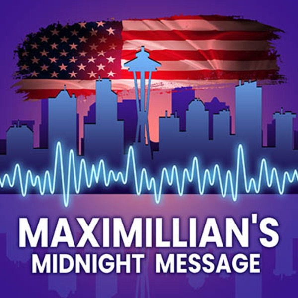 Maximillian's Midnight Message Artwork