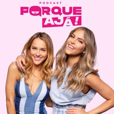 PORQUE AJÁ!:Mariela Irala and Daniela DiGiacomo