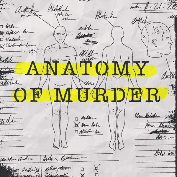 Anatomy of Murder banner image