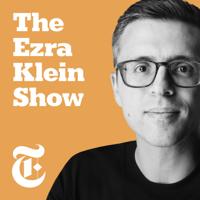 The Ezra Klein Show thumnail