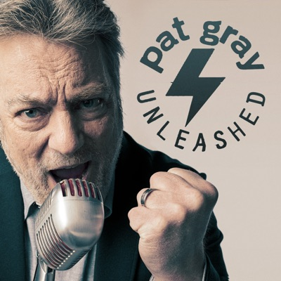 Pat Gray Unleashed:Blaze Podcast Network