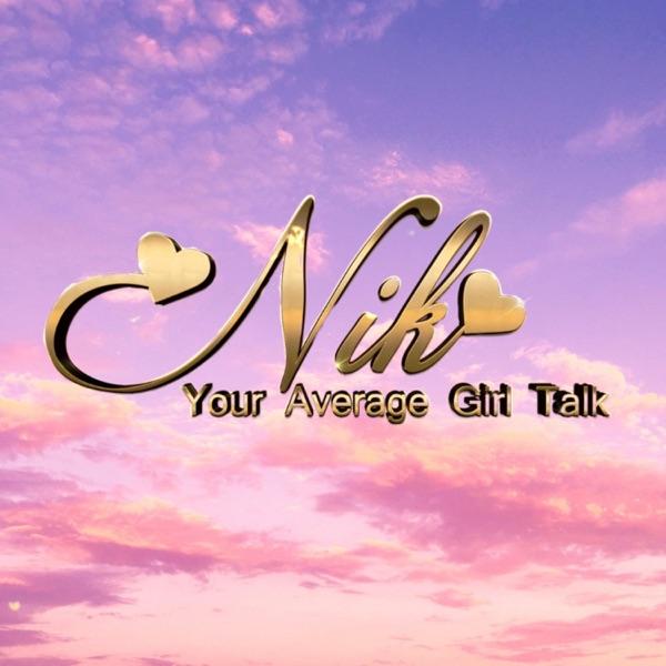 Your Average Girl Talk Artwork