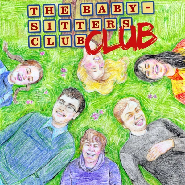 The Baby-Sitters Club Club image