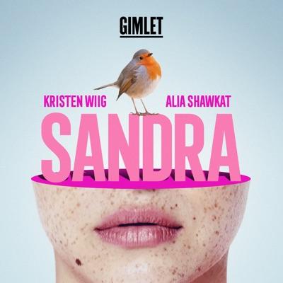 Sandra:Gimlet