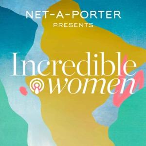 Incredible Women