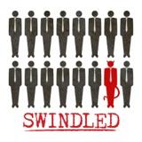Image of Swindled podcast