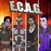 East Coast Adventurer's Guild artwork