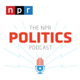 Image of The NPR Politics Podcast podcast