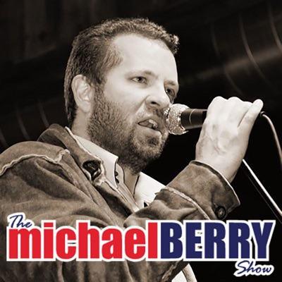 The Michael Berry Show:KTRH (KTRH-AM)