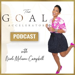 Goal Accelerator Podcast