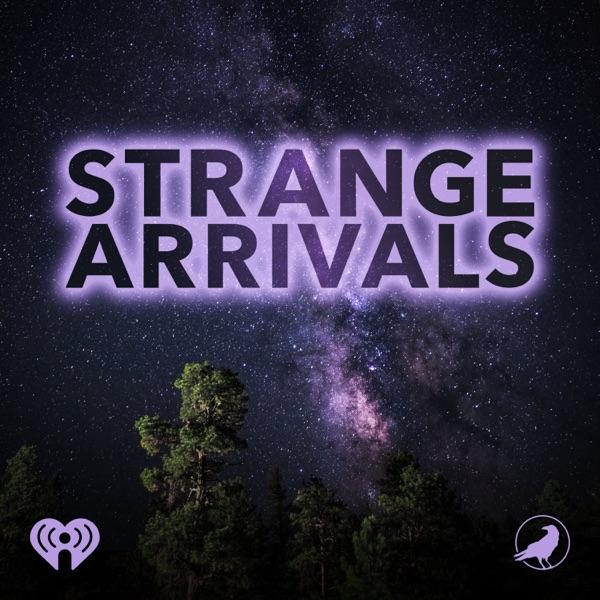 Strange Arrivals image