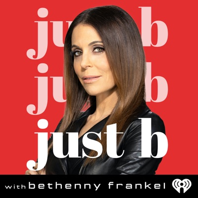 Just B with Bethenny Frankel:iHeartRadio