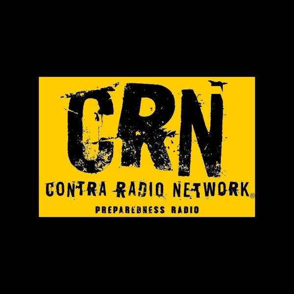 Contra Radio Network Artwork