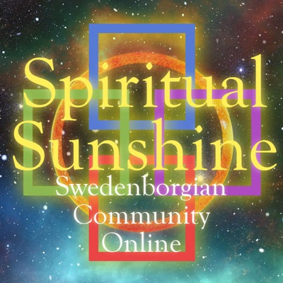 Spiritual Sunshine