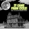 It Came From Exile! artwork