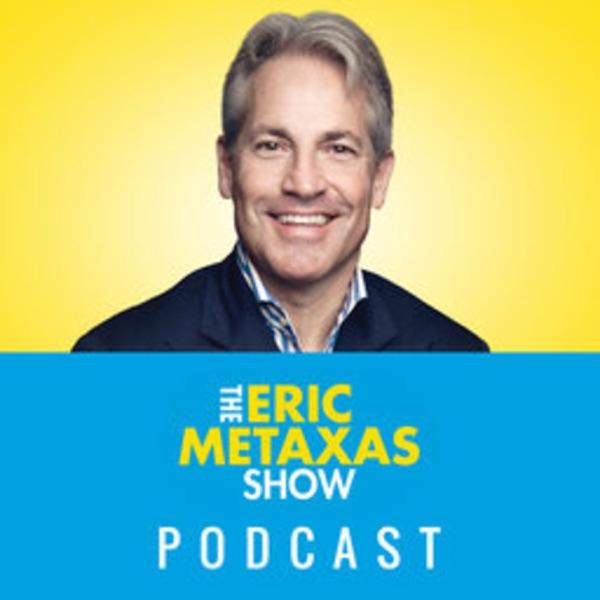 The Eric Metaxas Show Artwork