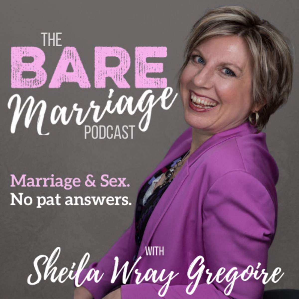 Bare Marriage
