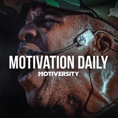 Motivation Daily by Motiversity:Motiversity