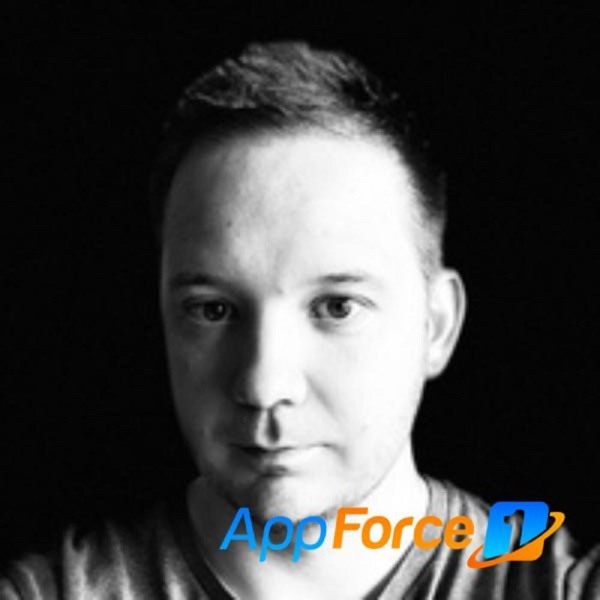 Dominic Williams, creator of Moderation app thumbnail