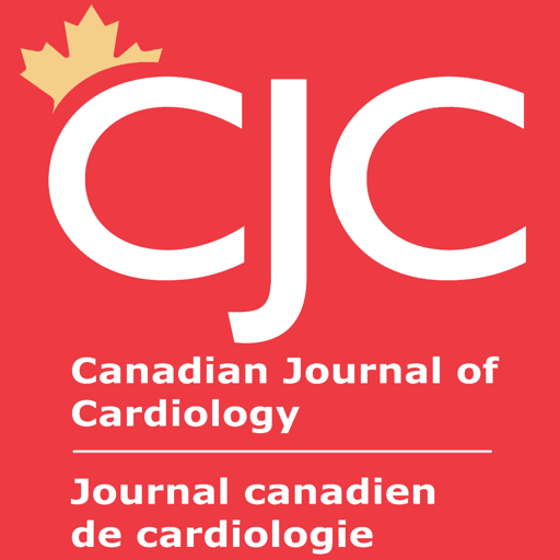 Cover image of Canadian Journal of Cardiology (Summary - Audio)