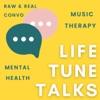 Life Tune Talks artwork