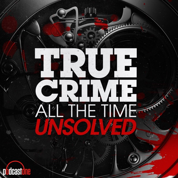 True Crime All The Time Unsolved image