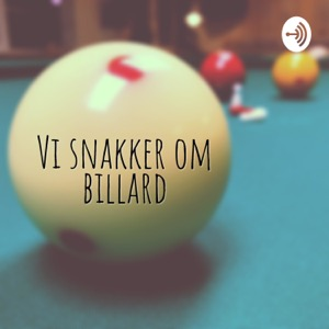 Vi snakker om Billard