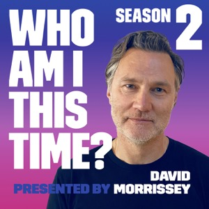 Who Am I This Time? with David Morrissey